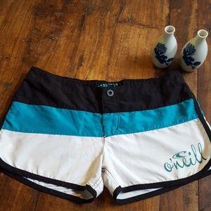 EUC O'Neill Surf Shorts